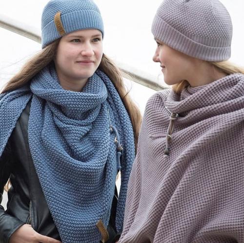 Knit Factory | Modische Highlights, die warm halten