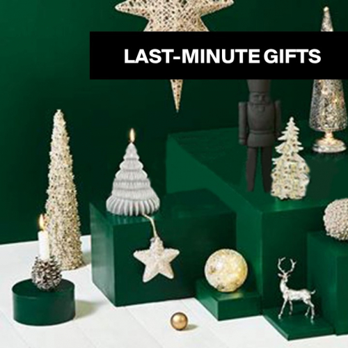 Last-Minute Gifts | FAST DELIVERY