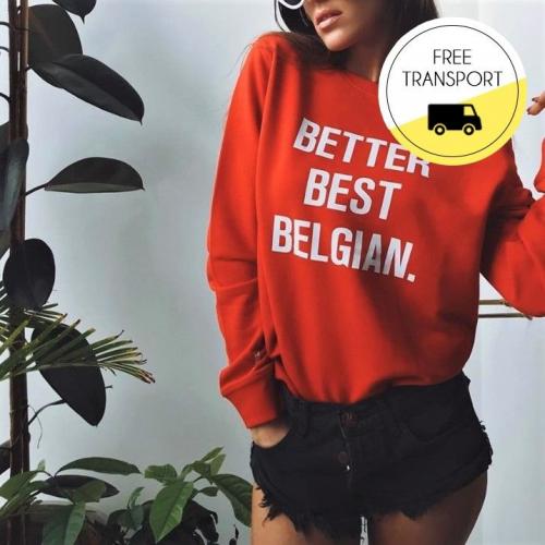 #NANOUK | Belgian Street Style Fashion