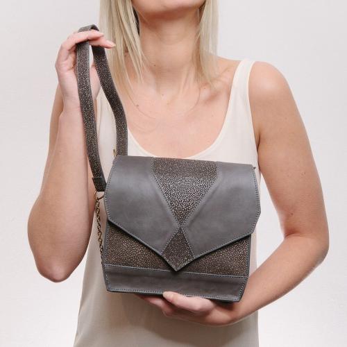 MAYENNE NELEN | Design for Leather Lovers