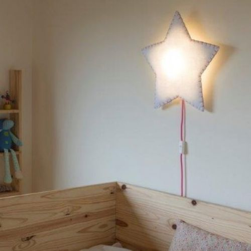Buokids | Lamps for Litte Lads