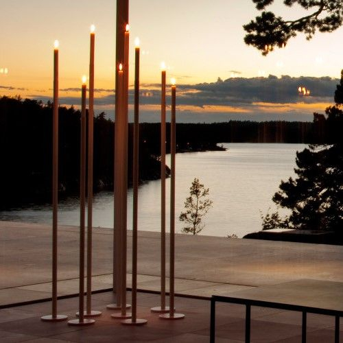 Röshults | Light Celebrating Candlesticks