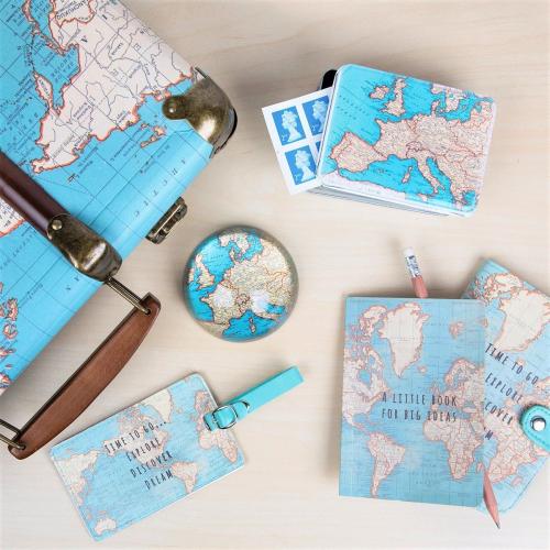 Sass & Belle | Wanderlust Proof Gifts