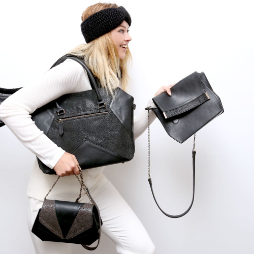 Mayenne Nelen | Exciting Leather Accessories
