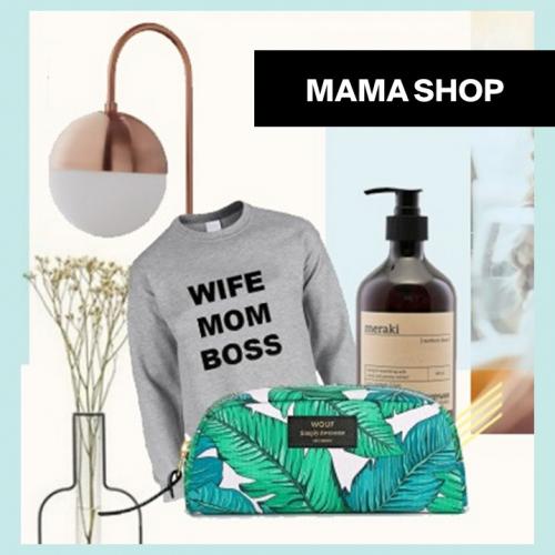 Mama Shop | Weil sie einfach die Beste ist