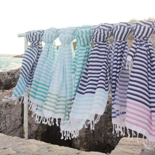 Hamam-ist | Turkish Towels & bathrobes