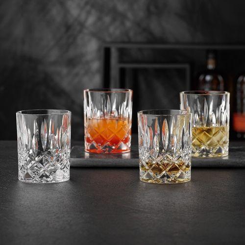 Nachtmann   Hochwertige Kristallglaswaren