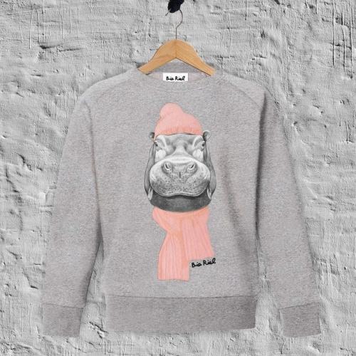 Bie Riel | Feel-Good Sweaters
