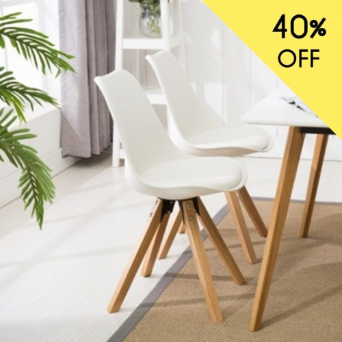 Noot | All-Round Chairs