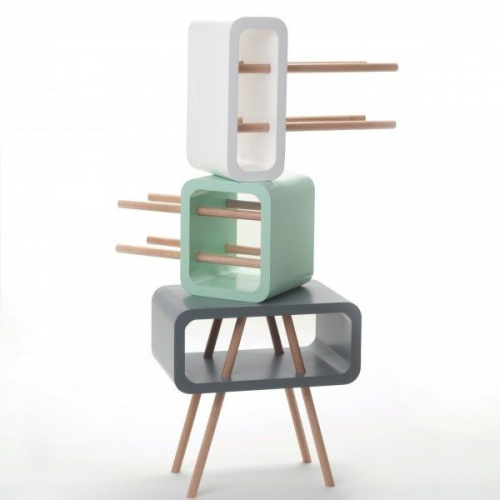 Jolanda Van Goor by Leitmotiv | Small Furniture