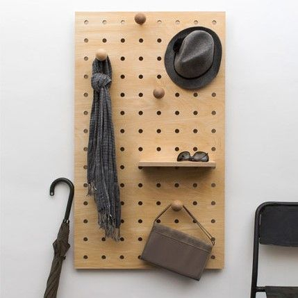 Kreis Design | Switchboard Storage Panel