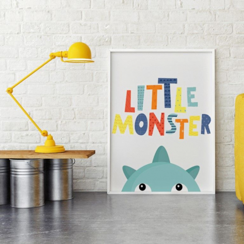 Art Studio | Happy Posters