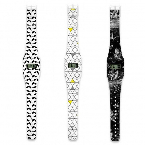I Like Paper | Paper Watches