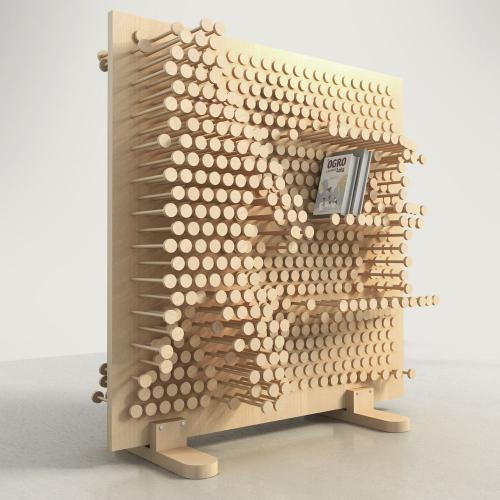 OOO My Design | Amusing Organising System