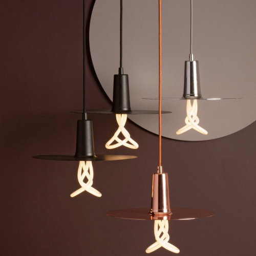 Hulger | Energy-saving light bulb Plumen