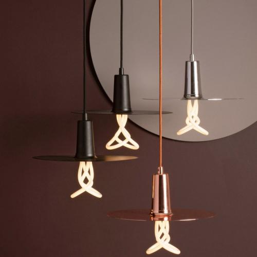 Hulger | Energy-saving light bulb Plumen
