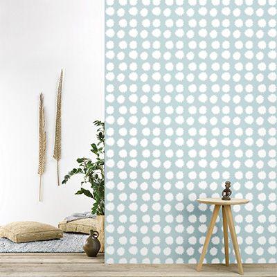 Roomblush | Playful Wallpapers