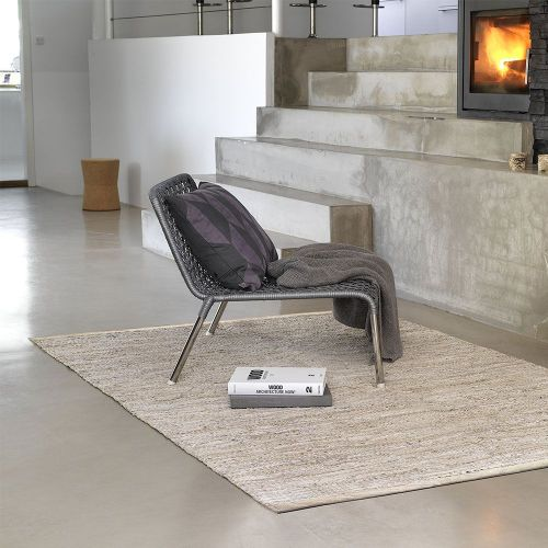 Rug Solid | Recycled Woven Rugs