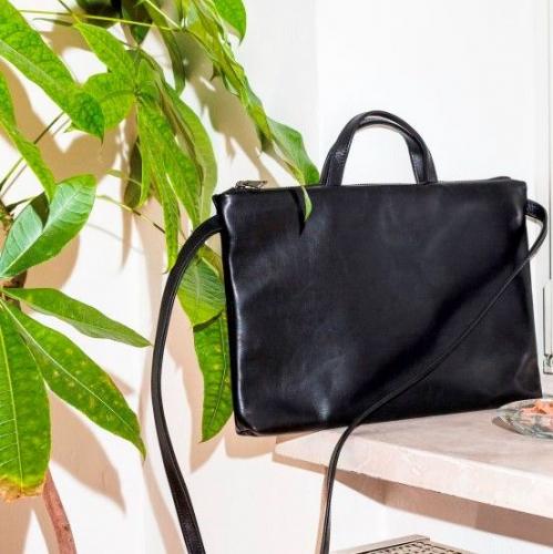 SIGRID STÖCKL | Leather Bags Beyond Trends