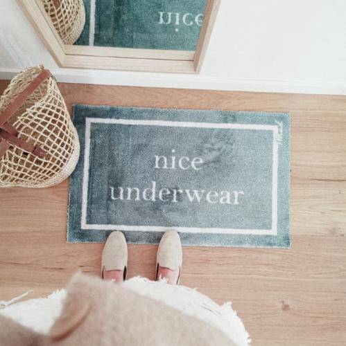 MAD ABOUT MATS   Die perfekte Fußmatte für jedes Zuhause