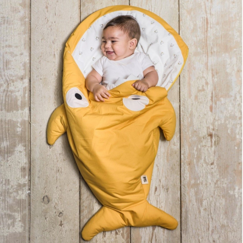 Baby Bites | The Cutest Sleeping Bags