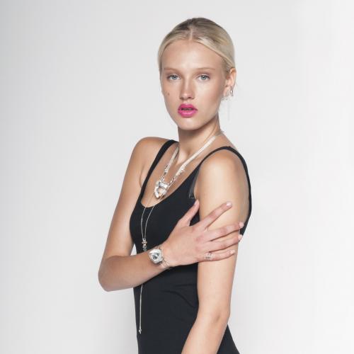 EYESEEi | Raw Beautiful Jewelry