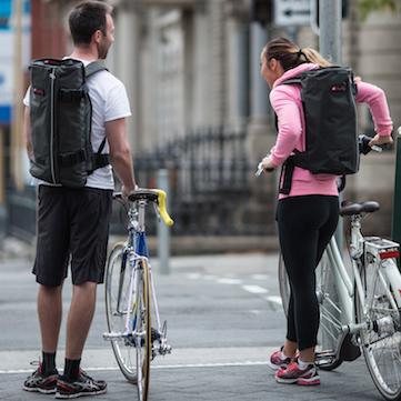 Henty | Taschen für aktive Reisende