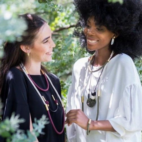 Shauna Neill | Handmade South-African Tribal Jewellery