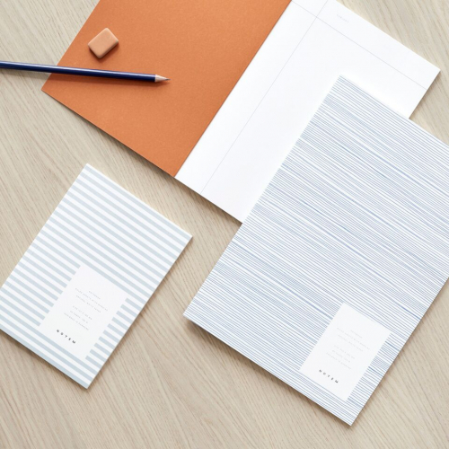 Notem | Fine Paper Goods