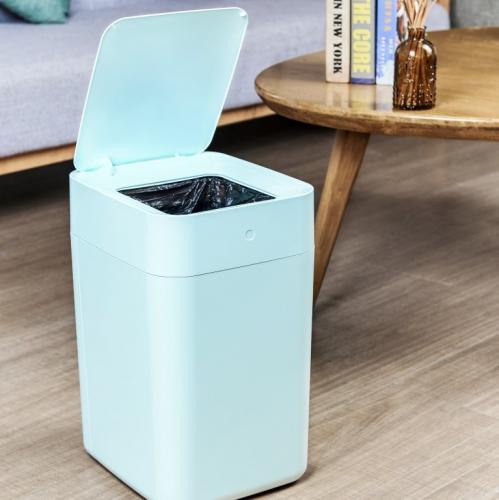 townew | Für mehr Hygiene: Mülleimer mit Sensor