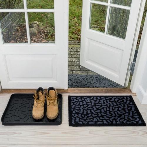 TICA Copenhagen | Unique Shoe Trays & Doormats