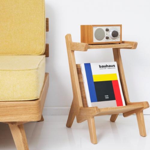 The Hansen Family | Handgefertigte Möbel im skandinavischen Stil