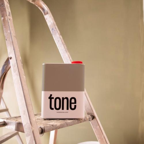 TONE | Streichen leicht gemacht