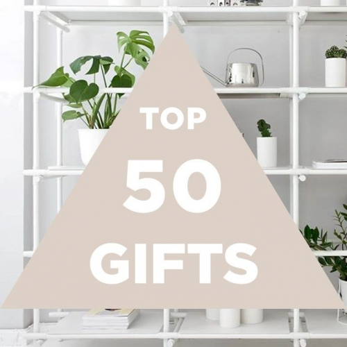 Top 50 Gifts | Shop Now