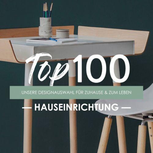 Top 100 | Hauseinrichtung