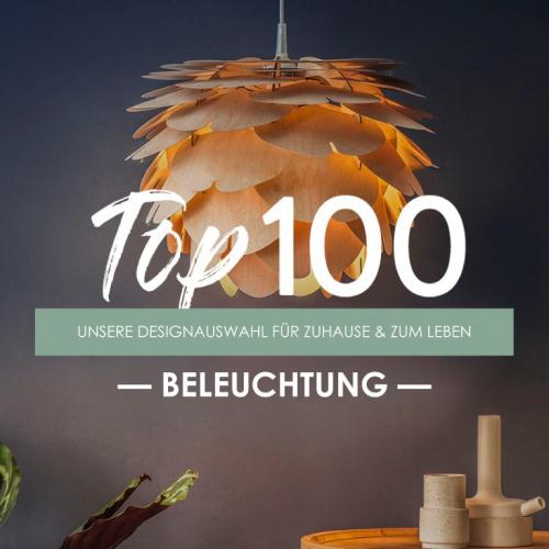 Top 100 | Beleuchtung