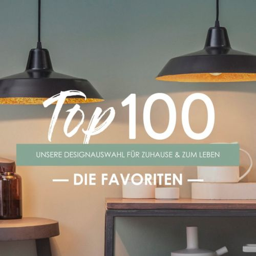 Top 100 | Die Favoriten