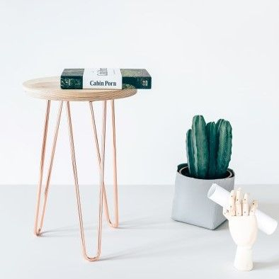 Trivial Projects | Creative Table Legs