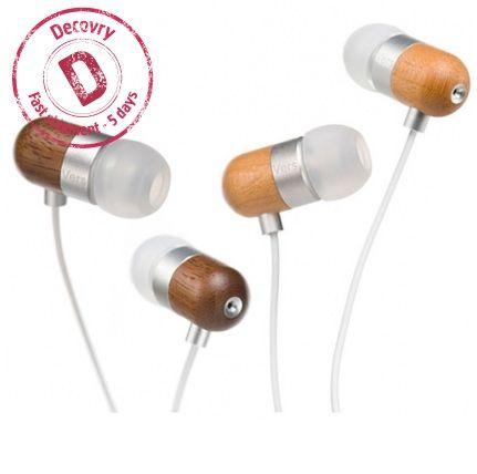 Versaudio | Sustainable Earphones