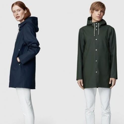 Stutterheim | Classy Raincoats