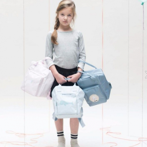 Eef Lillemor | Cute Kids' Backpacks