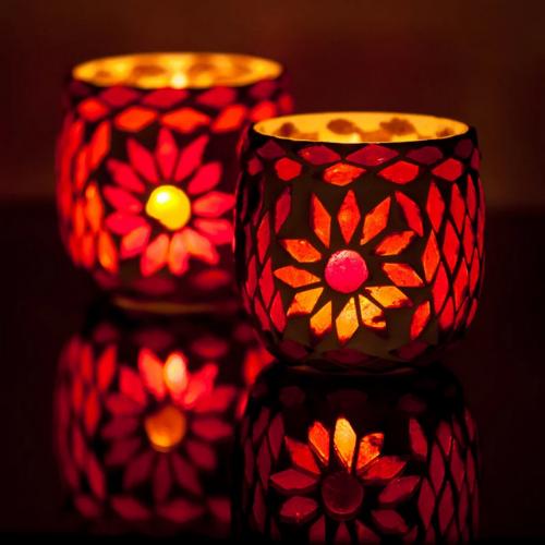 Orientals | Orientalisch inspirierte Beleuchtung