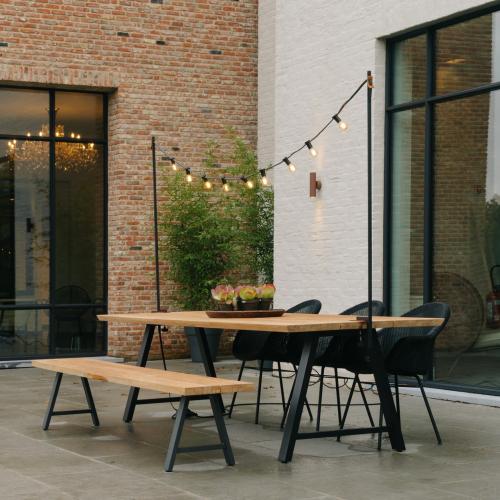 Vincent Sheppard   Belgisches Outdoor-Design: Stühle & Tische