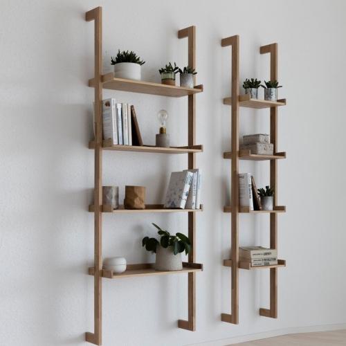 Noot | Versatile Scandinavian Bookshelves
