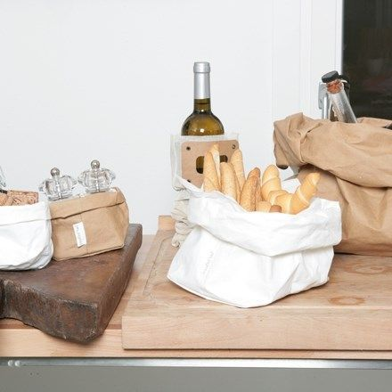 Essent-Ial   Storage Bags To Put On Display