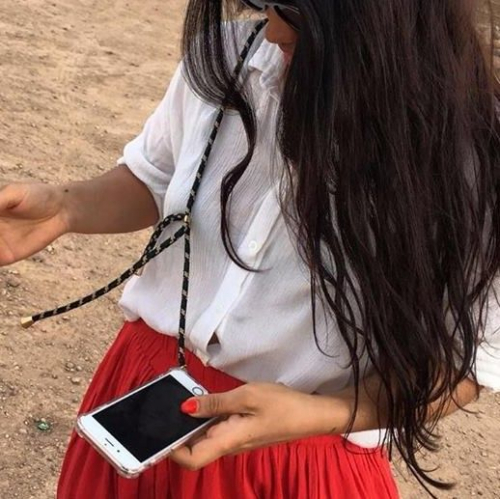 XOUXOU | Fashionable Phone Necklaces