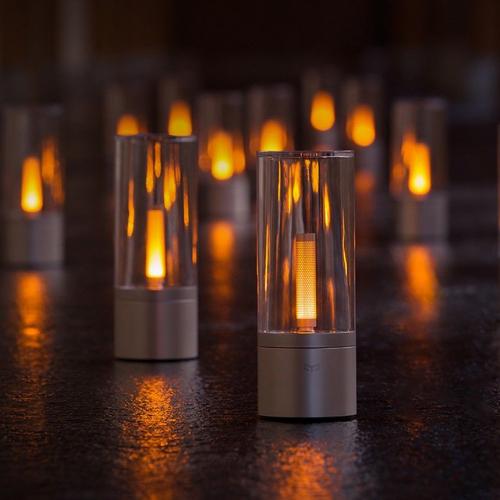 Yeelight | The Smart Bluetooth Candlelight