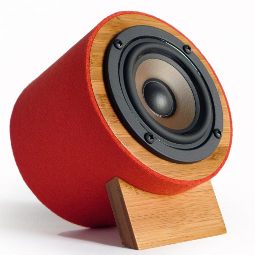 Well Rounded Sound | Innovative Loudspeakers