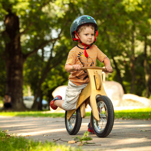 DipDap | Adventurous Children's Bikes