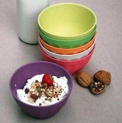 Zuperzozial | Ecological Cups & Bowls